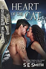 Heart of the Cat: Sarafin Warriors Book 3 Kindle Edition