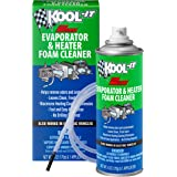 Lubegard 96030 Kool-It Evaporator and Heater Foam Cleaner