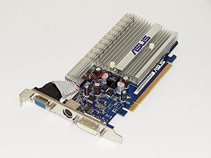 ASUS GEFORCE 8400 GS TREIBER