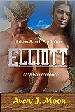 Elliott (Prison Ranch Book 1)