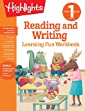 First Grade Reading and Writing (Highlights Learning Fun Workbooks)