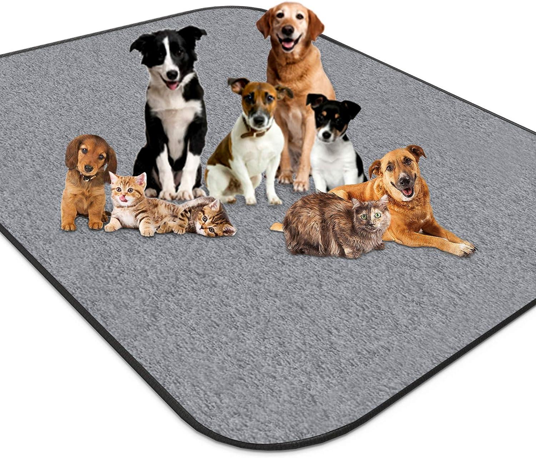 Newoer Upgrade Dog Pee Pads