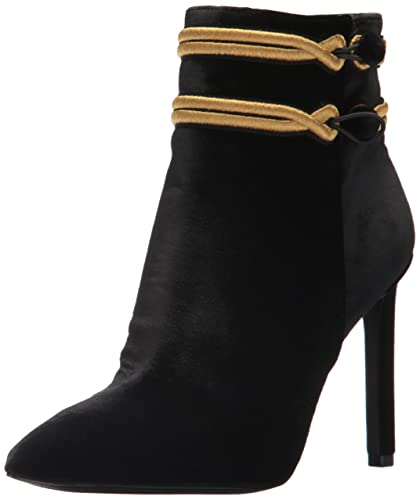Women's Teresa Fabric Ankle Boot
