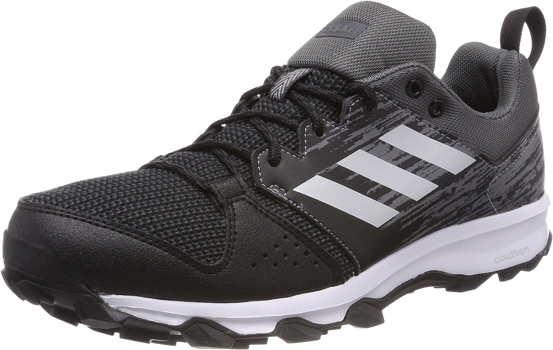astronomía montaje Imperialismo  adidas Galaxy Trail, Zapatillas de Trail Running para Hombre, Negro (Core  Black/Matte Silver/Carbon), 42 2/3 EU: Amazon.es: Zapatos y complementos