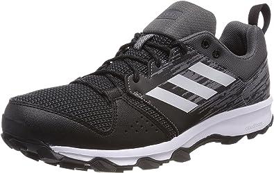 adidas Galaxy Trail, Zapatillas de Trail Running para Hombre, Negro (Core Black/Matte Silver/Carbon), 42 2/3 EU: Amazon.es: Zapatos y complementos