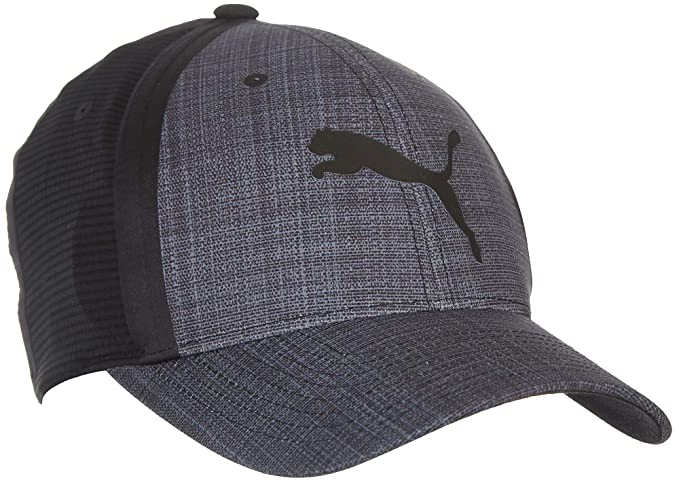 acc7f480488a3 ... where can i buy puma mens welder performance flexfit hat small medium  medium grey 685cf 5ecc2