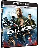 G.I.Joe: La Vendetta (4K Ultra HD + Blu-Ray)
