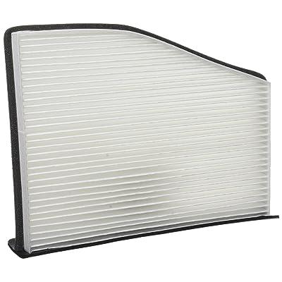 IPS PART j|icf-3d73Pollen Filter: Automotive