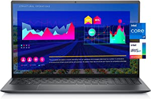2021 Newest Dell Business Laptop Vostro 5510, 15.6