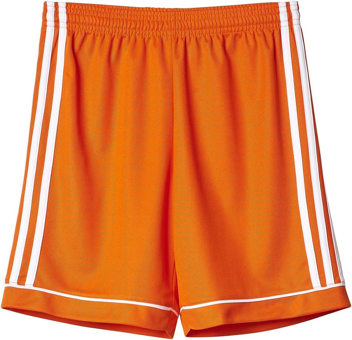 adidas Unisex-Child Squadra 17 Shorts : Clothing