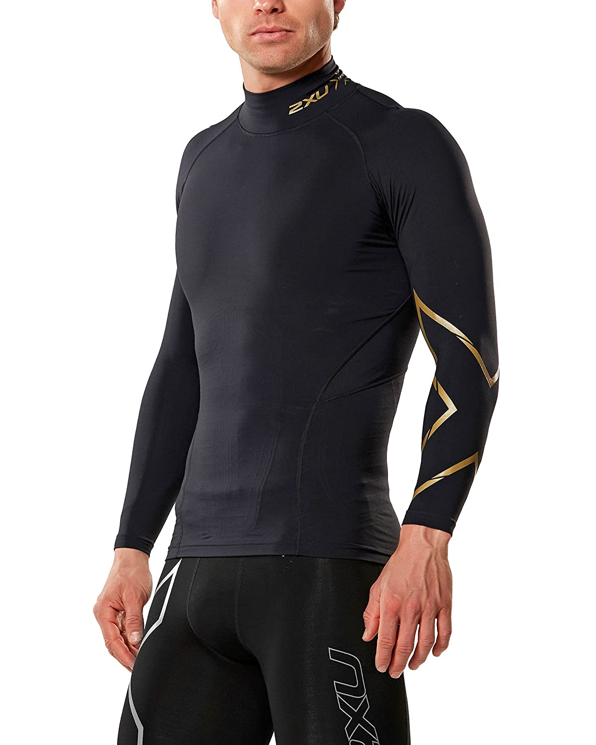 Image of 2XU Men's MCS Thermal Compression Top