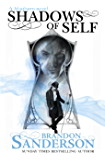 Shadows of Self: A Mistborn Novel (English Edition)