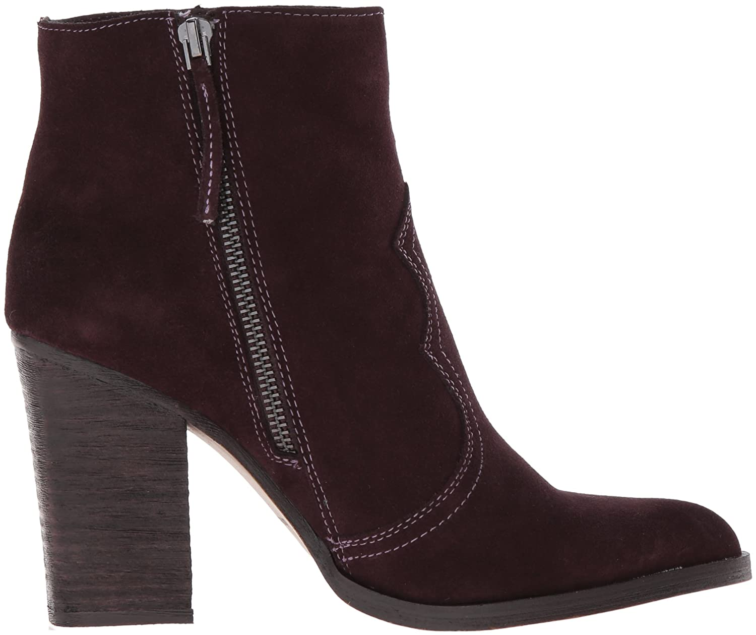 Dolce Bootie Vita Women's Caillin Ankle Bootie Dolce B01EMC8KQW 8.5 B(M) US|Mulberry 04fd6d