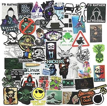 Hacker-Craft Vinyl//Decal