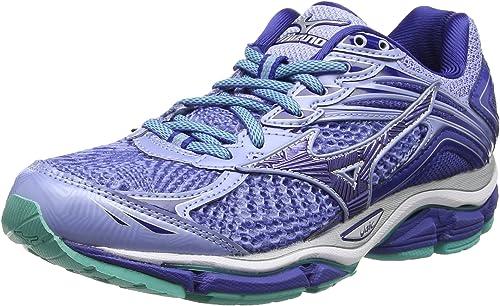Mizuno Wave Enigma 6 (w), Zapatillas de Running para Mujer, Azul ...