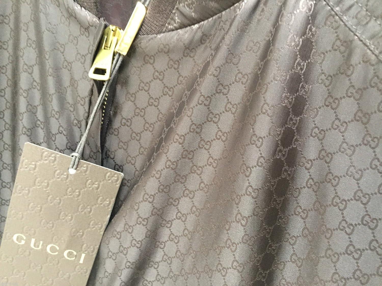Gucci GG Monogram Firma impresión Chaqueta para Hombre para ...