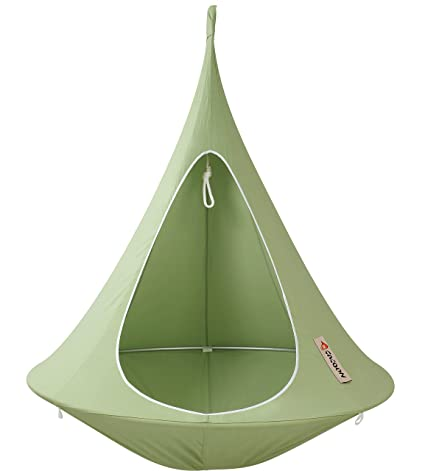 Vivere Single Cacoon, Green