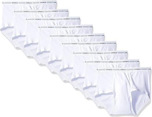Hanes Men's 9-Pack Brief