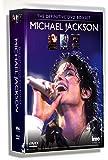 Michael Jackson - The Definitive Boxset (3 Dvd)