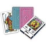 Cartes Fournier espagnoles étui carton (40 cartes)
