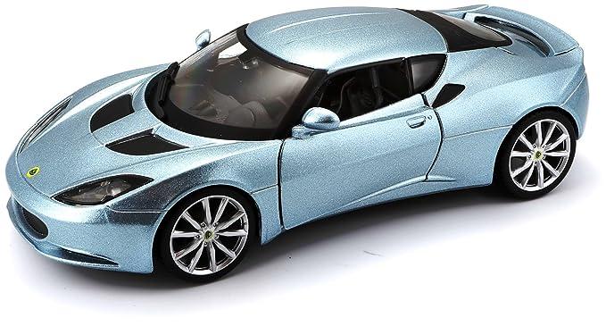 Tobar 1:24 Scale Lotus Evora S IPS Model Car, Assorted Colors ...