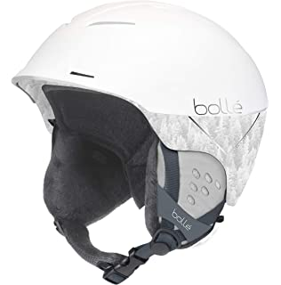 Bollé Synergy Casco, Unisex Adulto