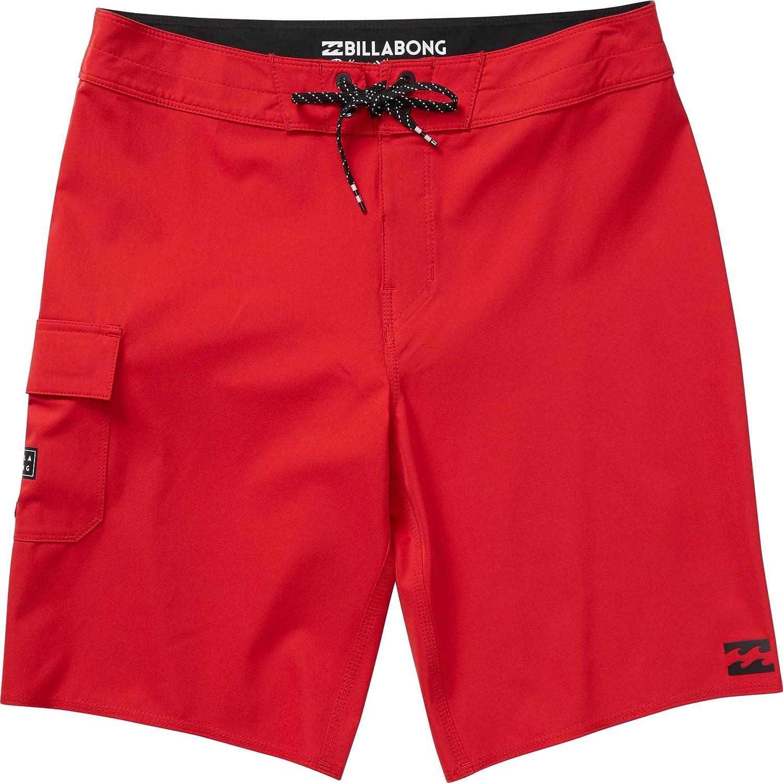 Billabong Boys All Day X Boardshort K124NBAL-BLH-2T-A