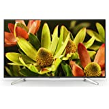 "Sony KD-60XF8305 Televisore da 60"" 4K HDR LED con Android TV, Motionflow XR 400 Hz, 4K X-Reality PRO, Wi-Fi, Nero"