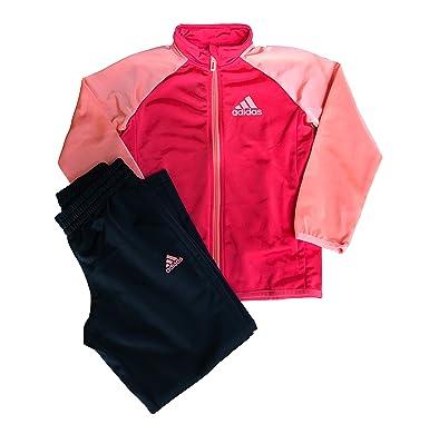 adidas adidas Trainingsanzug Freizeitanzug Mädchen