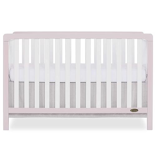 Dream On Me Ridgefield 5-in-1 Convertible Crib