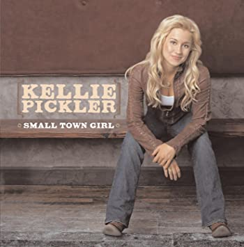 Kellie pickler small town girl amazon music small town girl m4hsunfo