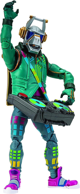 Fortnite FNT0130 Legendary Serie Figur Abstrakt Actionfigur Mehrfarbig