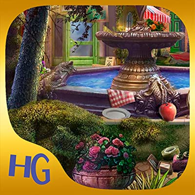 Shard of All-Seeing - Hidden Object free game