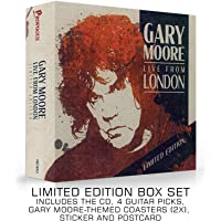 Live From London (Deluxe Edition)