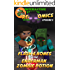 Flash and Bones and the Enderman Zombie Potion: The Greatest Minecraft Comics for Kids (Real Comics In Minecraft - Flash And Bones Book 5)