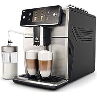 Saeco SM7683/10 Volautomatische Espressomachine, Roestvrij Staal