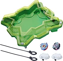 Top 10 Best Beyblade Stadium (2020 Reviews & Buying Guide) 1