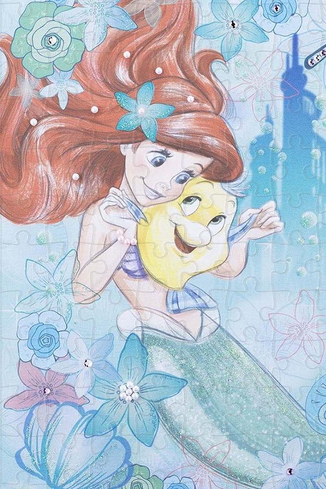 ディズニー リトル・マーメイド Ariel(アリエル) iPhone(640×960)壁紙 画像70730 スマポ