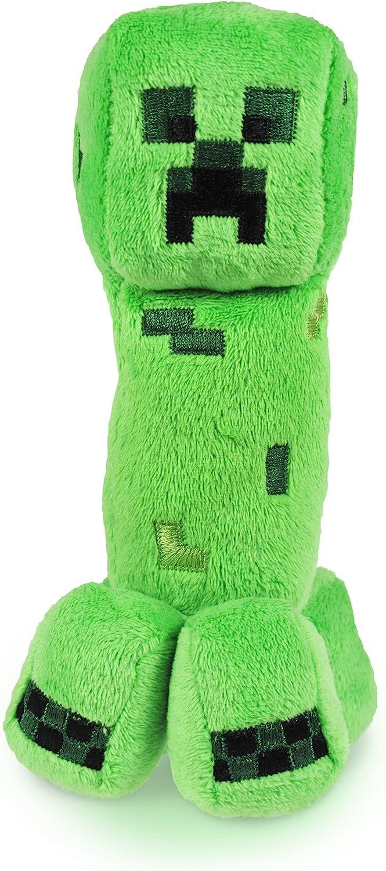 "Minecraft Creeper 7"" Plush"