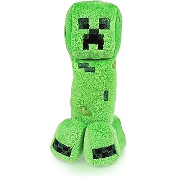 powerful Creeper Plush