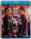 El Oficial Y El Espía [Blu-ray]