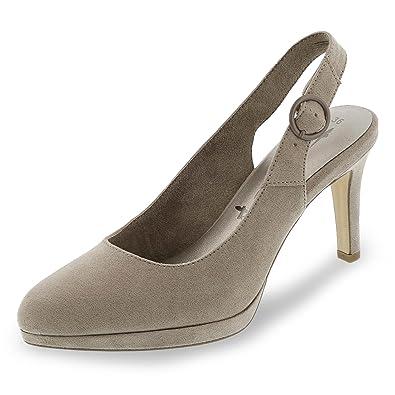 Femme Tamaris 1 Mode Sandales 29605 28 rdCQWxBoe