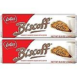 Biscoff Cookies Original Singles Pack (64 Cookies / 17.6 oz Total)