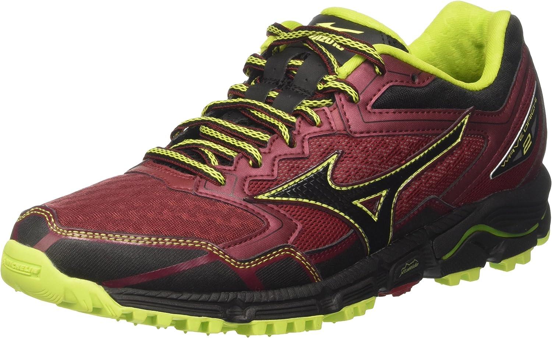 Mizuno Wave Daichi, Zapatillas de Running para Hombre: Amazon.es ...