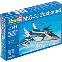 Revell - Mig-31 Fo x hound (4086)