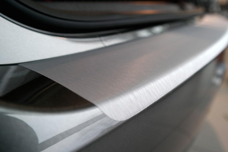 Schutzfolie in 3D Carbon Black passend f/ür Fahrzeug Modell Siehe Beschreibung Ladekantenschutz Lackschutzshop Lackschutzfolie 160/µm 3D Carbon schwarz