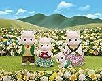 Família das Alpacas, Sylvanian Families, Multicor