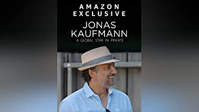 Jonas Kaufmann - a global star in private