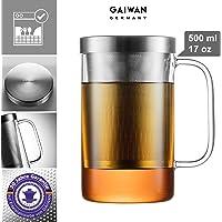 GAIWAN PURE 550S - Vaso de té