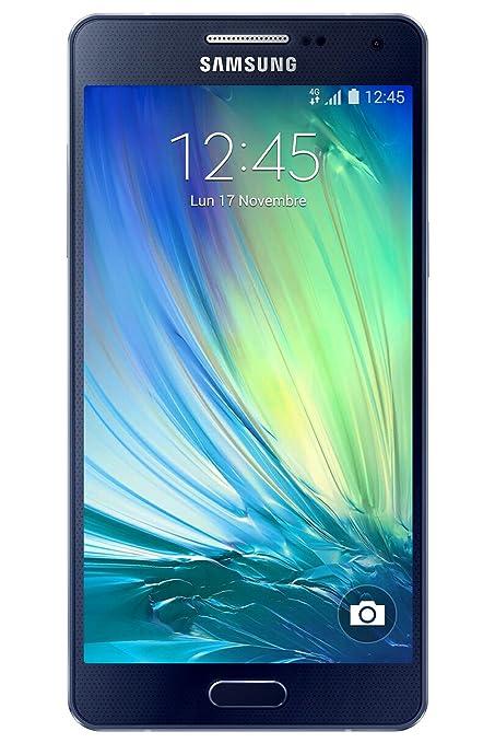 652 opinioni per Samsung A500 Galaxy A5 Smartphone, 16 GB, Nero [Italia]